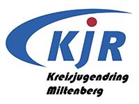 Logo Kreisjugendring mit Untertitel