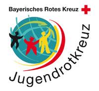 Logo Jugendrotkreuz Bayern